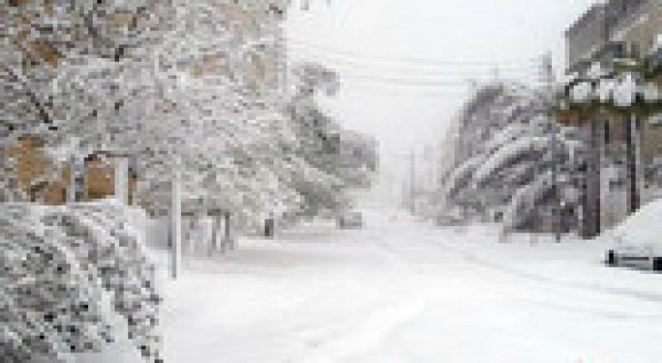 الأشغال: 14 غرفة عمليات إستعدادا للثلوج