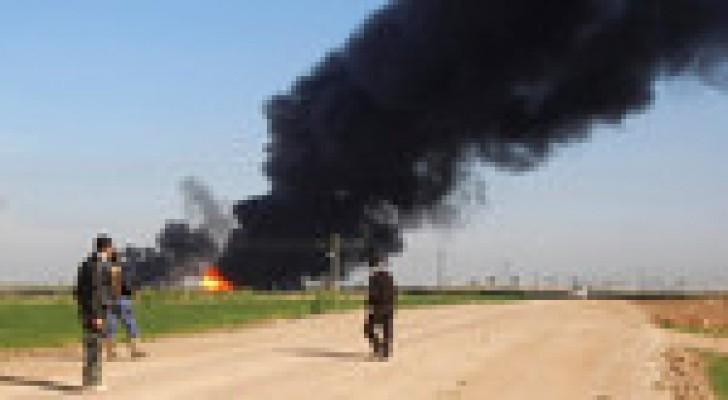 """الطاقة الدولية: """"داعش"""" تحد كبير لمستقبل النفط"""