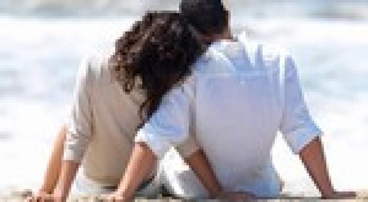 قوة العلاقة بين الأزواج تغير نمط حياتهم