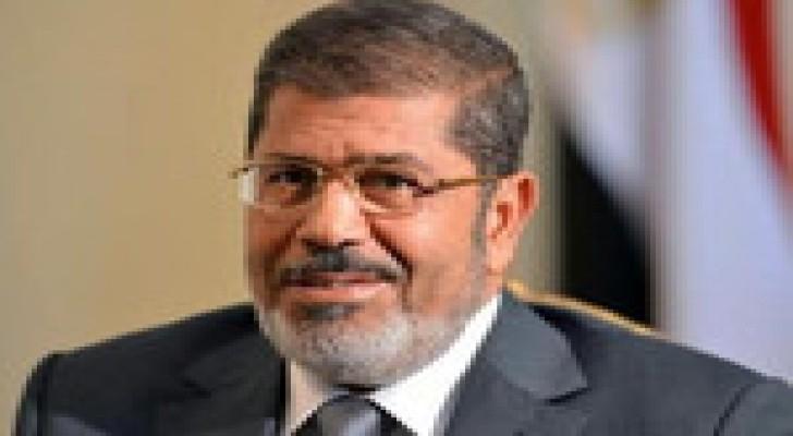 مرسي لن يحاكم عسكريا