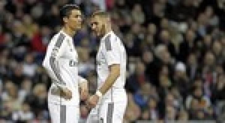 ريال مدريد في مواجهة حذرة امام شالكة
