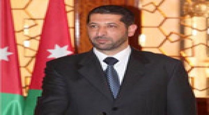 """""""التمييز"""" تؤيد وقف ملاحقة الوزير الأسبق محمد القضاة قضائيا"""