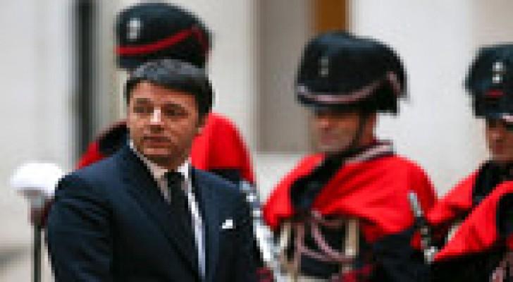 روما تبحث عن مخرج للأزمة الليبية
