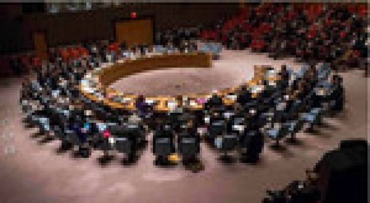 مشروع عربي موحد حول ليبيا بمجلس الأمن
