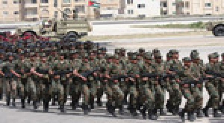 السفيرة الامريكية: الجيش العربي الاردني اصبح ركيزة امنية للعالم اجمع