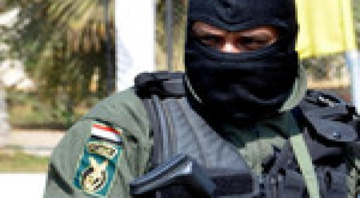 قوات خاصة مصرية تقتل وتأسر العشرات من عصابة داعش في ليبيا
