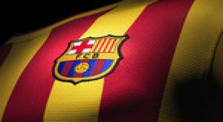 برشلونة يكشف عن ملامح عقد الرعاية الجديد