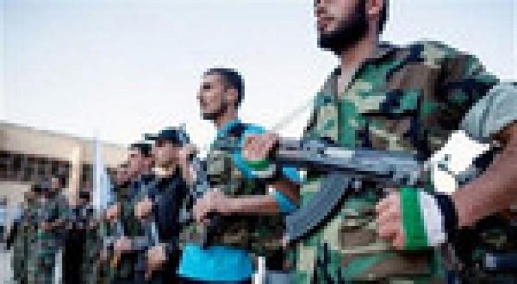 تركيا وأمريكا توقعان اتفاق تدريب المعارضة السورية