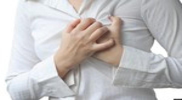 البرودة تهدد مرضى القلب