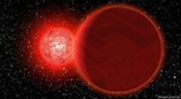 علماء يكتشفون أقرب نجم مر بالمجموعة الشمسية