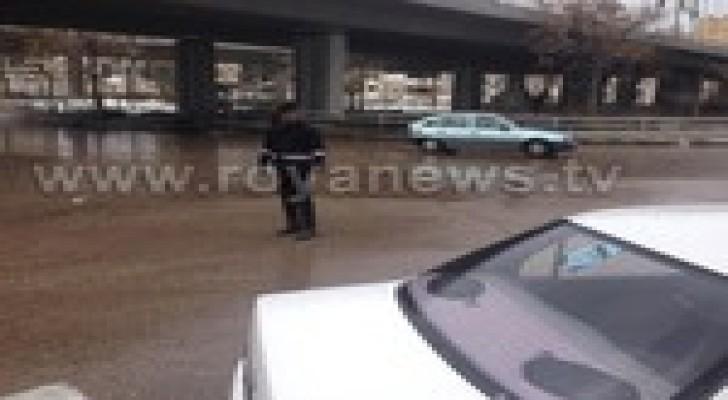 أمانة عمان: فتح معظم الطرق الرئيسة والفرعية في العاصمة عمان
