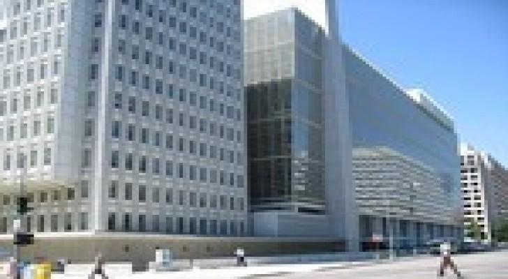 صندوق النقد يتوقع نمو الناتج المحلي في الأردن  إلى 3.8%