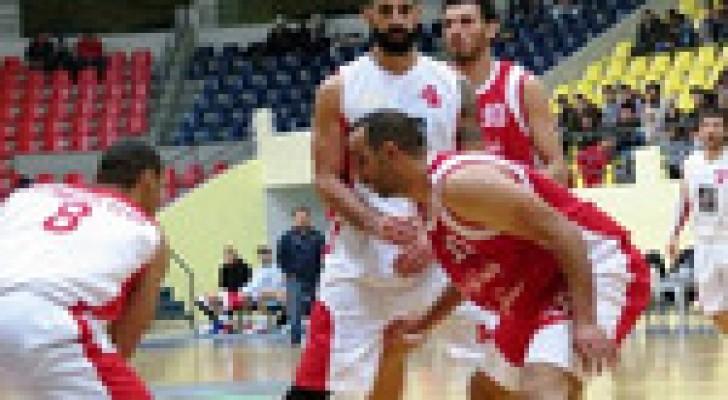 الارثوذكسي يسعى لحسم لقب دوري السلة غدا الاثنين
