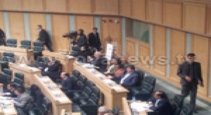 الأمانة العامة لمجلس النواب تعلن عن أسماء الحضور والغياب للجلستين الصباحية والمسائية
