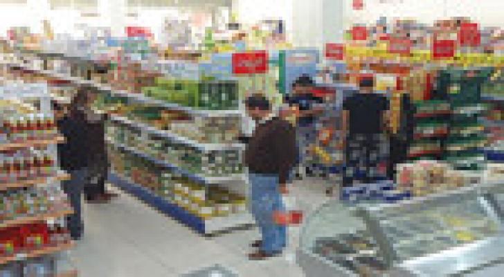 20 مليون دينار إنفاق المواطنين على المواد الغذائية خلال العاصفة الثلجية