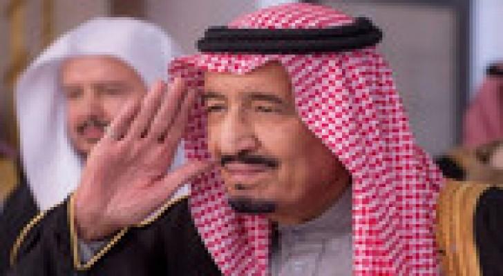 الملك سلمان: الإرهاب شحن الرأي العام ضد المسلمين