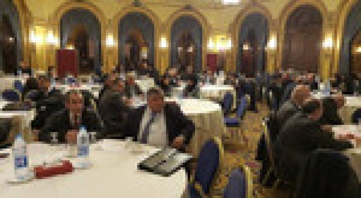 مؤتمر التحالف المدني لدعم الإصلاح يوصي بإعادة تعريف الأحزاب في القانون