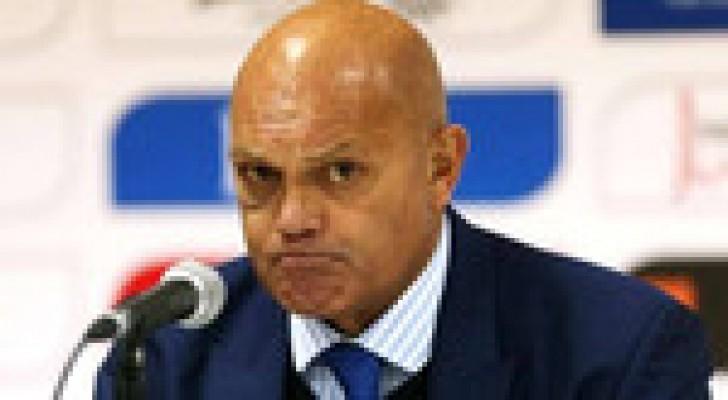 ويلكنز يعتذر عن الاستمرار مع المنتخب الوطني