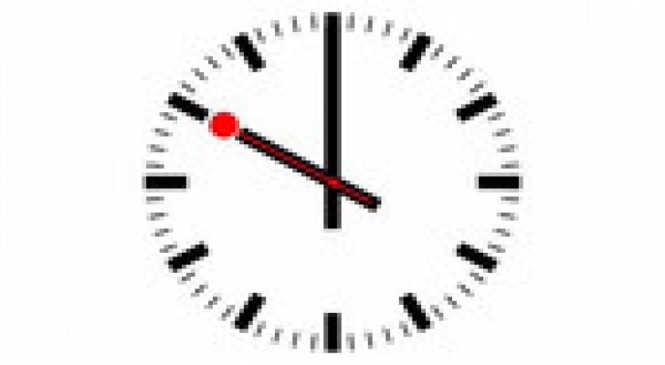 عجلون: تأخير دوام المدارس للـ 10 صباحا