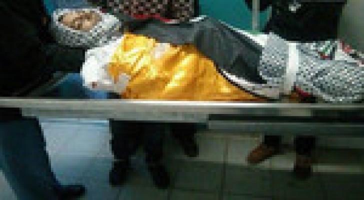 استشهاد شاب فلسطيني برصاص الاحتلال الإسرائيلي في بيت لحم