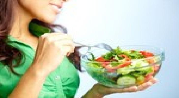 هل النظام الغذائي النباتي صحي؟