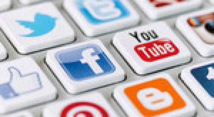 تقرير: 88 بالمائة من مستخدمي الانترنت في المنطقة يفضلون شبكات التواصل الاجتماعي
