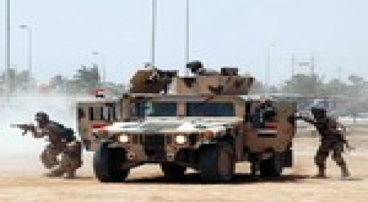 مقتل 70 من عناصر تنظيم داعش الارهابي في العراق