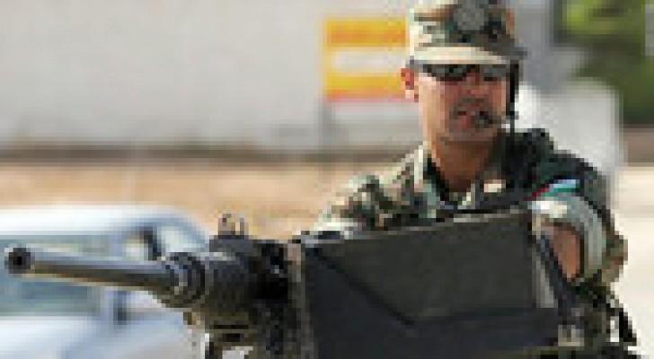 مصدر عسكري: مقتل شخصين مسلحين حاولا اجتياز الحدود