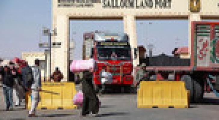 عودة 22 ألفًا و263 مصريًا من ليبيا منذ الإعلان عن إعدام 21 قبطيًا على يد داعش