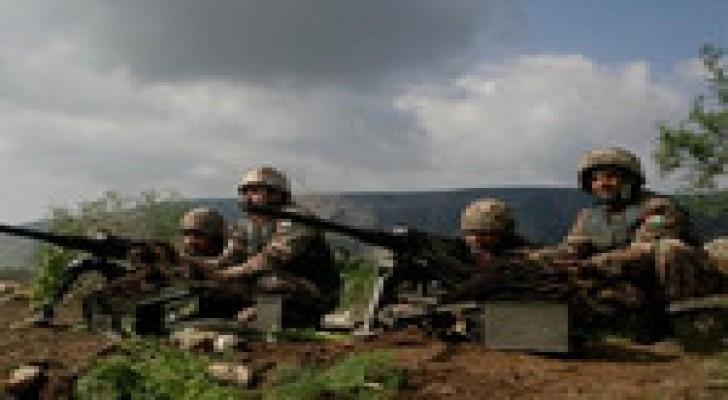 مصدر عسكري: 5 قتلى في عمليتي تسلل مختلفتين  للأراضي الأردنية