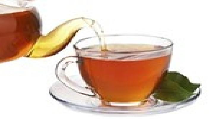 منافع الشاي تطال أيضا عظام المسنين !