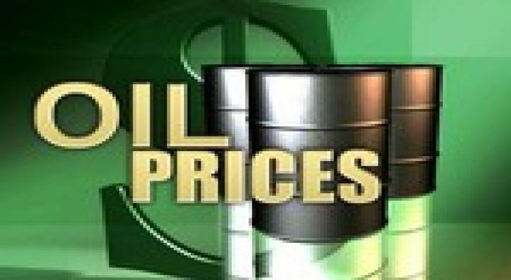 برميل النفط يتجاوز حاجز الـ 60 دولارا