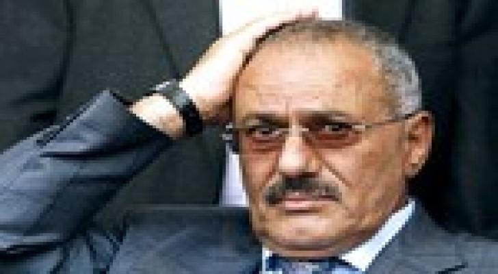 الأمم المتحدة: علي عبدالله صالح جمع نحو 60 مليار دولار