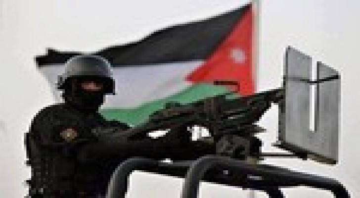 وزارة الداخلية للأردنيين: لا داعي للقلق