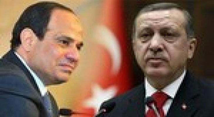 أنباء عن زيارة متزامنة لأردوغان والسيسي إلى السعودية