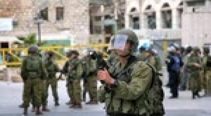 """جيش الاحتلال الإسرائيلي يسجن ستة من جنوده قلدوا """" داعش"""""""