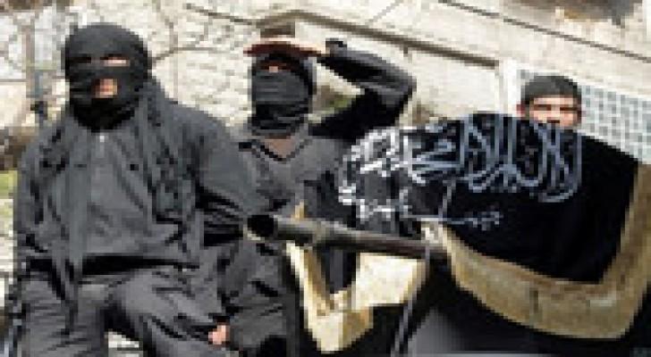 """مقتل أردني  في درعا ينتمي إلى """" النصرة"""" .. تفاصيل"""
