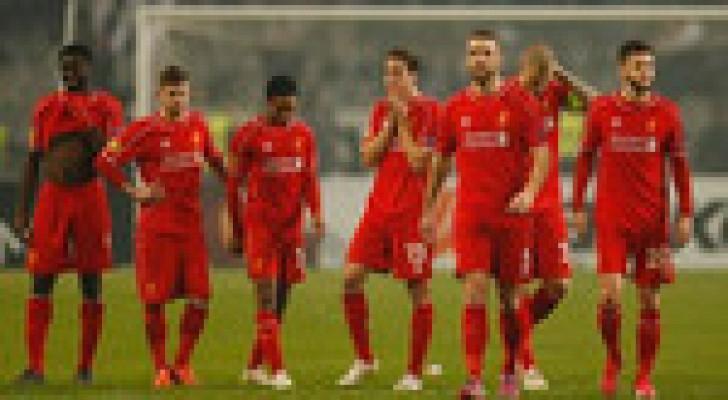 """ليفربول وتوتنهام يودّعان """"يوروبا ليغ"""""""