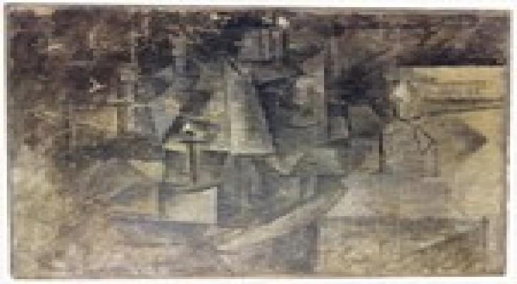 اعادة لوحة بيكاسو المفقودة من الولايات المتحدة إلى فرنسا