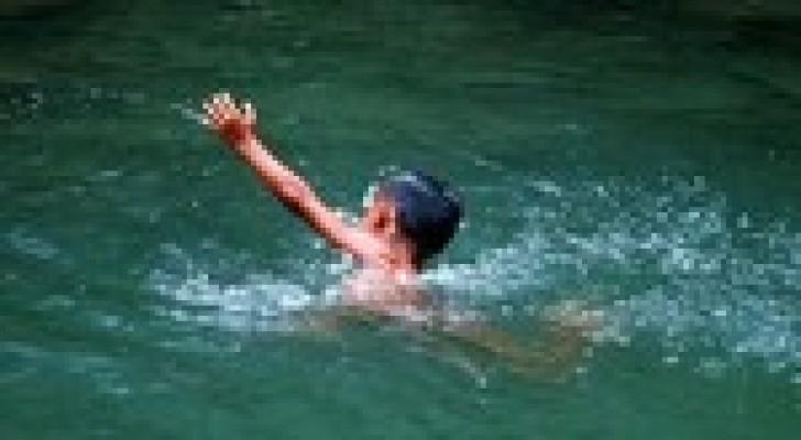 وفاة طفل غرقا في محافظة مادبا