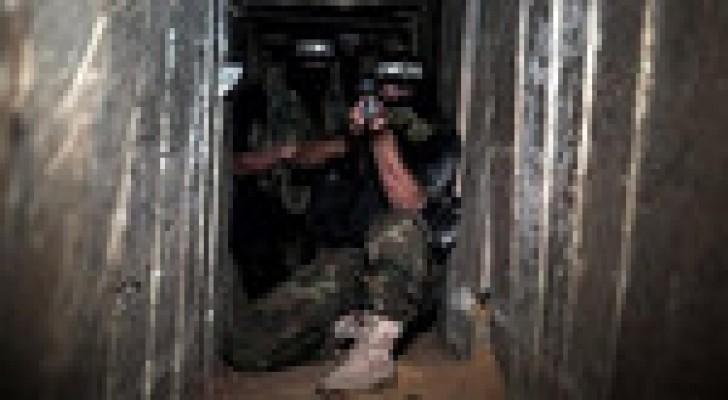 الاحتلال يستبدل استراتيجياته مع أنفاق غزة
