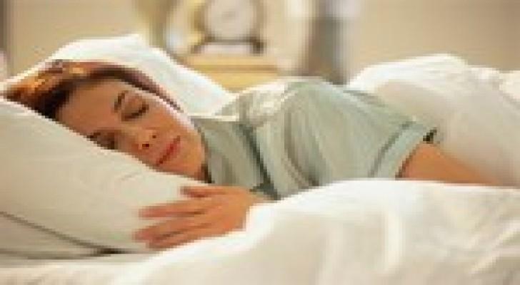 النوم 7 إلى 8 ساعات يقلل الإجازات المرضية