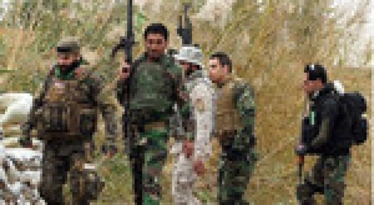 داعش يهاجم سامراء وتفجيرات في ديالى