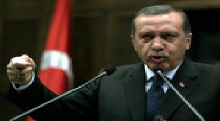 أردوغان: لا لقاء مع السيسي خلال زيارتي إلى السعودية