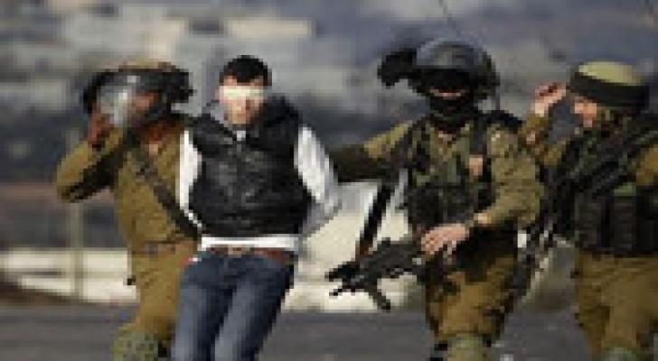 الاحتلال يصيب شابين بالرصاص ويعتقل آخر في بيت لحم