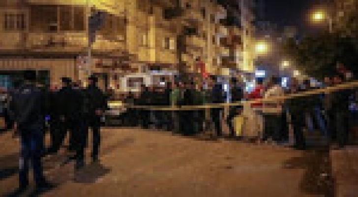 مقتل شخصين في انفجار قنبلة في اسوان جنوب مصر