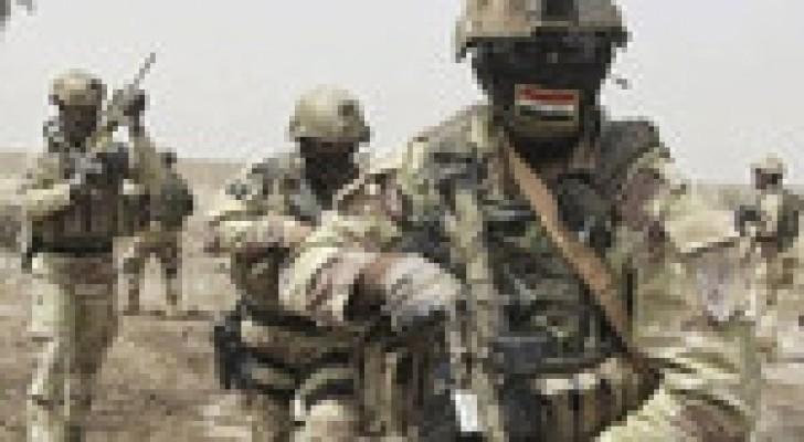 العراق.. بدء هجوم على داعش شمالي بغداد