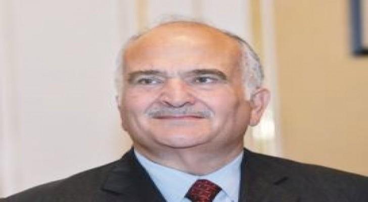 الأمير الحسن يدعو إلى موقف عربي إسلامي إنساني عالمي موحد لحماية القدس من الصهينة
