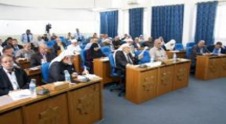 التشريعي يطالب بريطانيا بالاعتذار للشعب الفلسطيني خلال جلسة له بمناسبة ذكرى النكبة