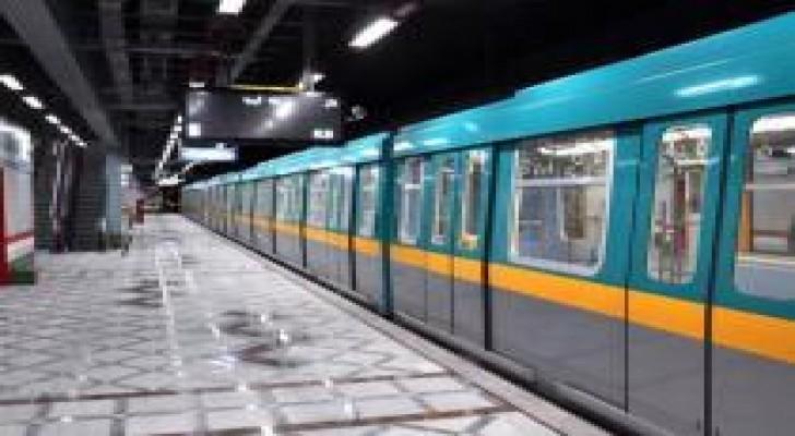 """بلتاجي: 2.8 مليار دولار تكلفة """"مترو عمان"""""""